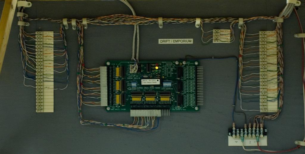 ctc machine